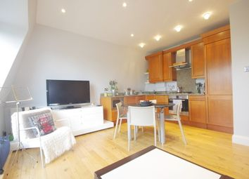 Thumbnail 2 bed flat for sale in Crescent Wood Road, London