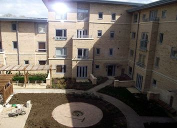 Thumbnail 2 bed flat to rent in Homerton Street, Bletchley, Milton Keynes