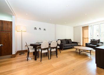 Thumbnail 2 bedroom flat to rent in Park View Residence, 219 Baker Street, London