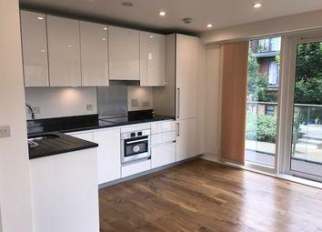 Thumbnail 1 bed flat to rent in Harris Lodge, Kidbrooke