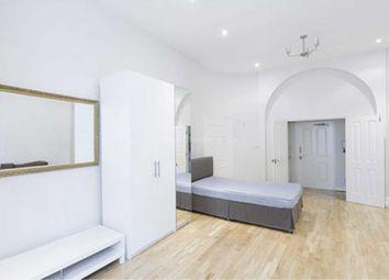 Thumbnail  Studio to rent in Nottingham Place, Marylebone