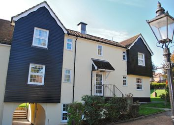 Thumbnail 1 bedroom flat for sale in Rye Street, Bishop's Stortford