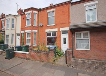 Thumbnail 3 bed terraced house for sale in Farman Road, Earlsdon, Coventry