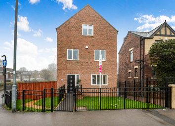 Thumbnail 4 bed detached house for sale in Handsworth Road, Handsworth, Sheffield