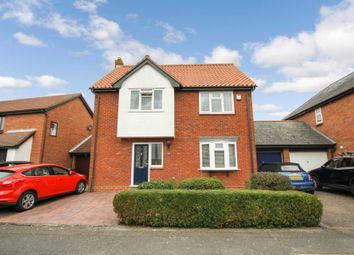 4 bed detached house for sale in Cavendish Way, Laindon, Basildon SS15