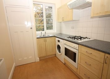 Thumbnail 1 bed flat to rent in Crouch End Hill, Crouch End, London