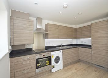 Thumbnail 2 bed flat to rent in Castleridge Drive, Greenhithe