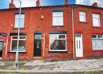 Thumbnail 2 bed terraced house for sale in Sloane Street, Morris Green, Bolton, Lancashire.