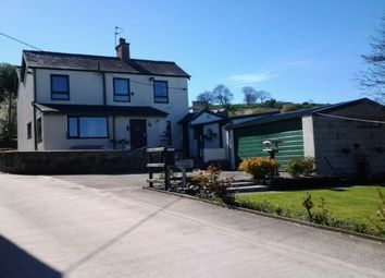 Thumbnail 4 bed property to rent in Halkyn Road, Holywell