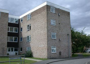 Thumbnail 2 bed flat to rent in Tunworth Court, Tadley, Hampshire