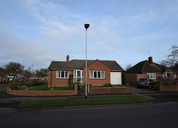 Thumbnail 3 bed bungalow for sale in Queens Drive, Bedford