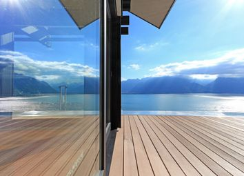 Thumbnail 5 bed cottage for sale in Montreux, Switzerland