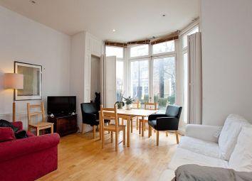 Thumbnail 2 bed flat to rent in Lancaster Drive, Belsize Park