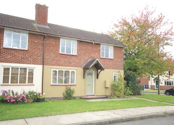 Thumbnail 2 bed semi-detached house to rent in Oak Lane, Ambrosden, Bicester