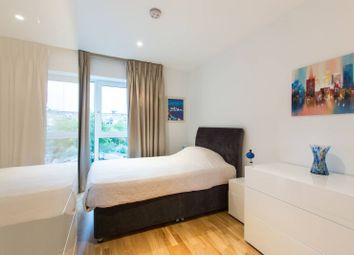 Thumbnail 1 bed flat for sale in Battersea Reach, Battersea
