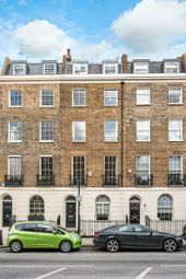 Thumbnail 6 bed terraced house for sale in Eaton Terrace, Belgravia