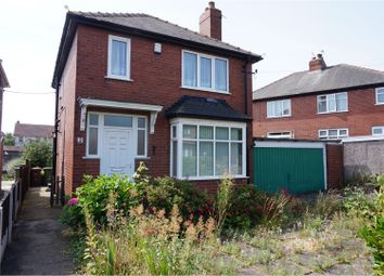 Thumbnail 3 bed detached house for sale in College Road, Castleford