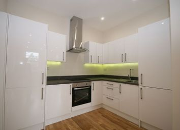 Thumbnail 2 bed flat for sale in 2 Cavendish Avenue, Harrow
