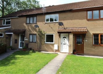 Thumbnail 2 bed terraced house for sale in Forge Close, Caerleon, Newport