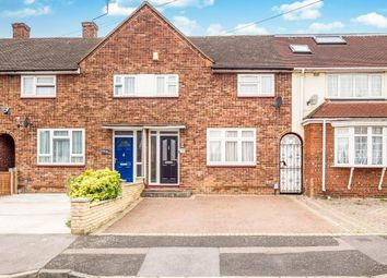 Thumbnail 3 bed terraced house for sale in Harold Hill, Romford, Havering