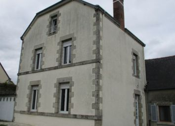 Thumbnail 3 bed property for sale in Guegon, Morbihan, 56120, France