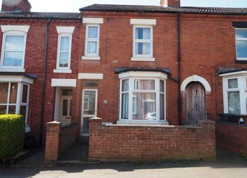 Thumbnail 3 bed terraced house to rent in College Street, Wellingborough