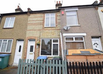 Thumbnail 2 bed terraced house for sale in Holywell Road, Watford, Herts