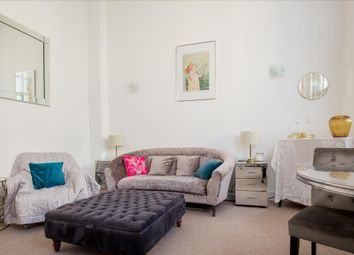 Thumbnail 2 bed flat to rent in Manor Gardens, Islington, London