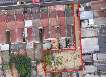 Thumbnail Land for sale in St. Stephens Parade, Green Street, London