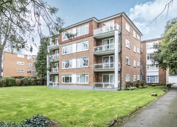 Thumbnail 3 bed flat for sale in West Cliff Road, Bournemouth