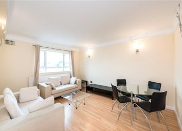 Thumbnail 2 bed flat to rent in Radley House, Gloucester Place, London