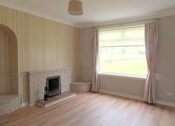 Thumbnail 2 bed flat for sale in Burns Street, Tarbolton, Mauchline