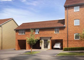 """2 bed semi-detached house for sale in """"Alverton"""" at Marsh Lane, Harlow CM17"""