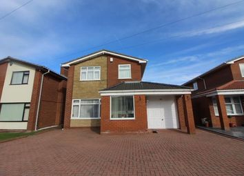 Thumbnail 4 bed property for sale in Elvington Road, Hightown, Liverpool
