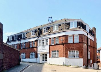Thumbnail 2 bed flat to rent in Castle Chambers, Lansdowne Hill, Southampton