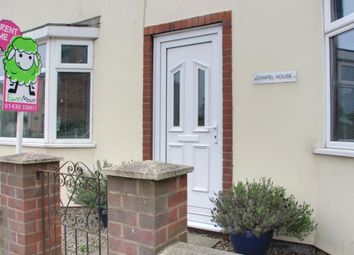 Thumbnail 3 bedroom detached house to rent in York Road, Shiptonthorpe, York