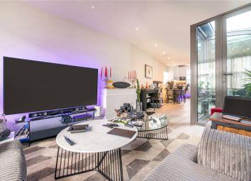 St. Paul Street, Islington, London N1. 2 bed terraced house for sale
