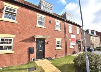 3 bed town house for sale in Dealtry Close, Leeds, West Yorkshire LS15