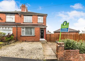Thumbnail 3 bedroom semi-detached house for sale in Sunnyview Avenue, Leeds