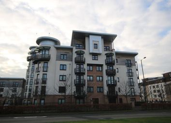 Thumbnail 2 bed flat to rent in Constitution Place, Edinburgh