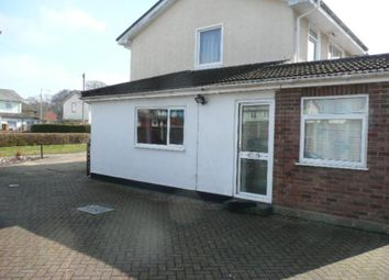 Thumbnail 1 bed property to rent in The Annexe, 7 Hanbury Close, Norwich, Norfolk