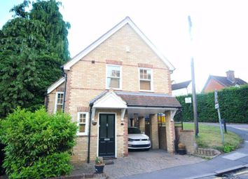 Thumbnail 2 bed property to rent in Bells Hill, Bishops Stortford, Herts