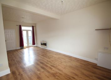 Thumbnail 3 bed terraced house to rent in Coronation Street, Risca, Newport
