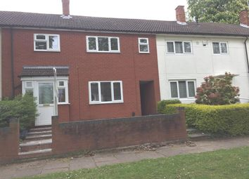 Thumbnail 4 bedroom property to rent in Cross Farm Road, Harborne, Birmingham