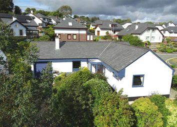 Thumbnail 2 bed bungalow for sale in 8, Gorseddfa, Criccieth, Gwynedd