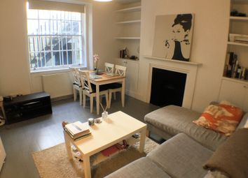 Thumbnail 1 bed flat to rent in Nutford Place, London