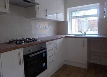 Thumbnail 2 bed semi-detached house to rent in Bourne Road, Southampton