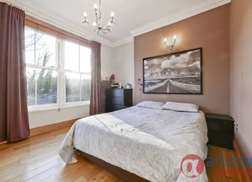 Thumbnail 1 bed flat to rent in Woodside Avenue, London