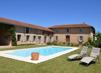 Thumbnail Commercial property for sale in Castelnau-Magnoac, Midi-Pyrenees, 65230, France