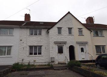 Thumbnail 3 bedroom property to rent in Bedminster, Bristol